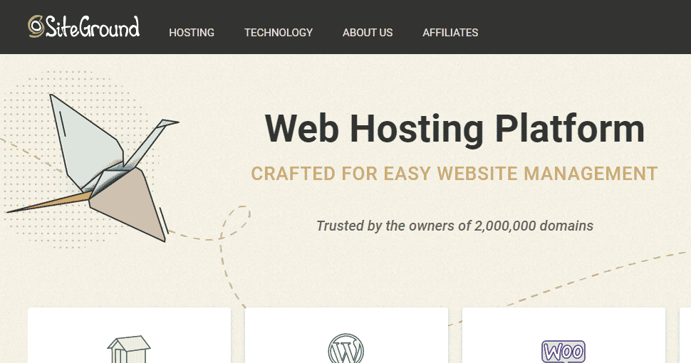 Hosting Services For Website Owners