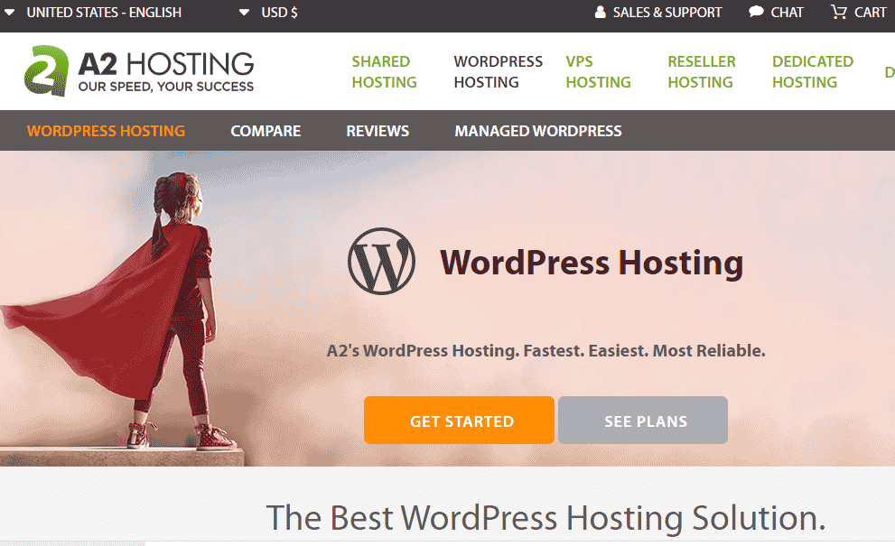 10 Best WordPress Hosting Services For Website Owners