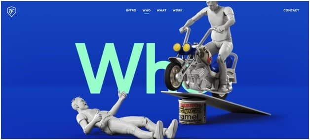 10 Highly Innovative Web Design Trends For 2021