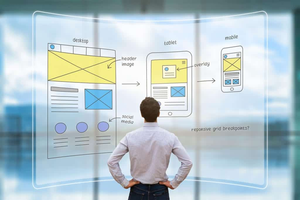 How to Improve Your Conversion Rate with Website UX Design