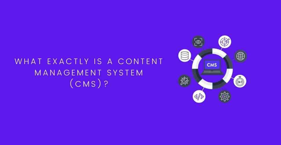 What Exactly is a Content Management System (CMS)? How Can You Use It?