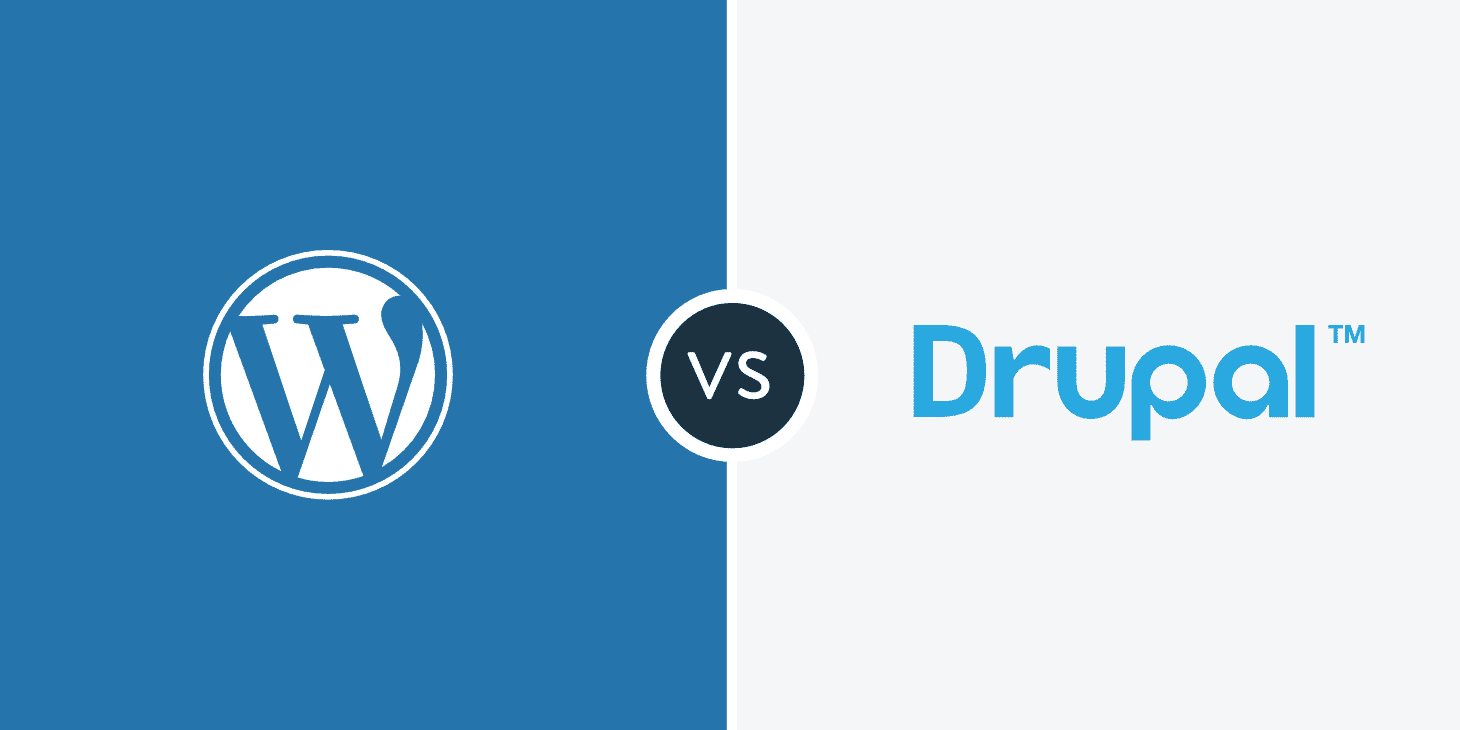 Drupal Vs WordPress – Which is the better CMS?