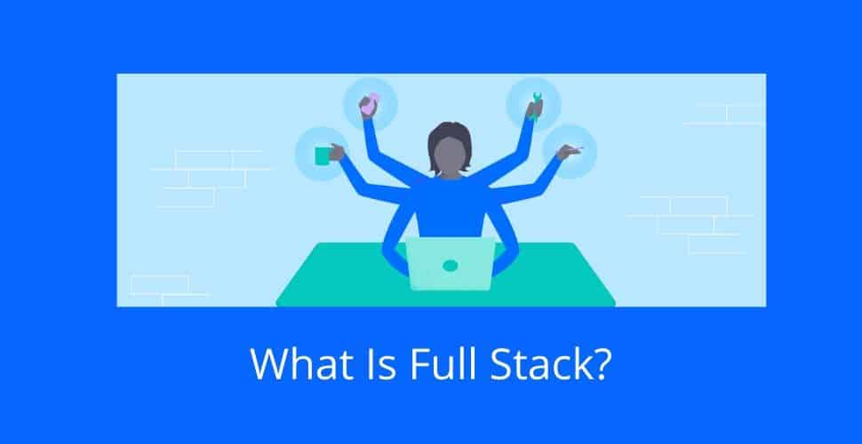 What is Full Stack Development?
