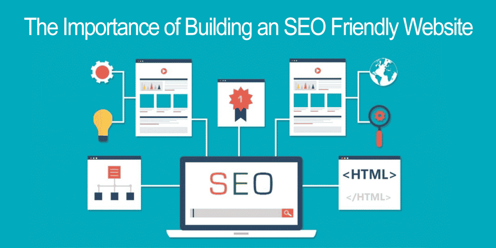 How to Design an SEO Friendly Website That Ranks Well