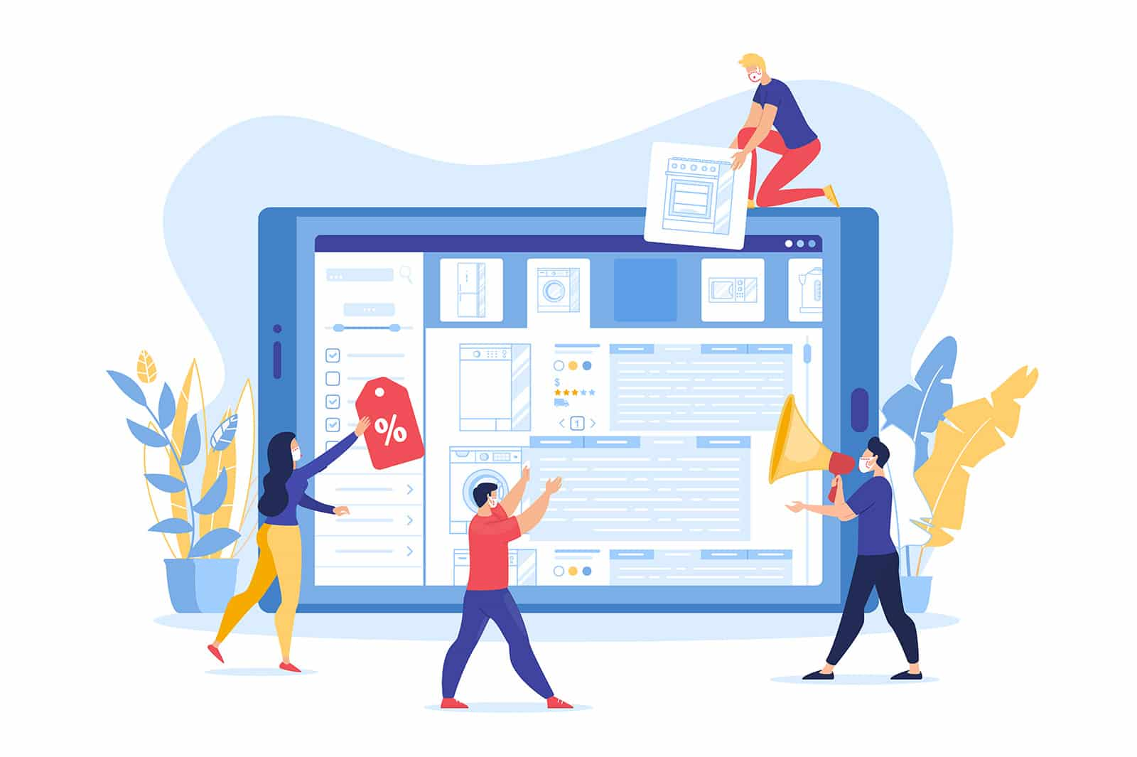 A Comprehensive Overview on How to Create a Small Business Website