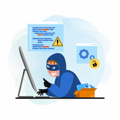 How Hackers Attack Website Hosting Security?